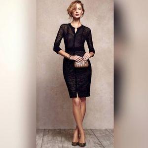 Anthropologie Beguile Byron Lars Mona lace dress